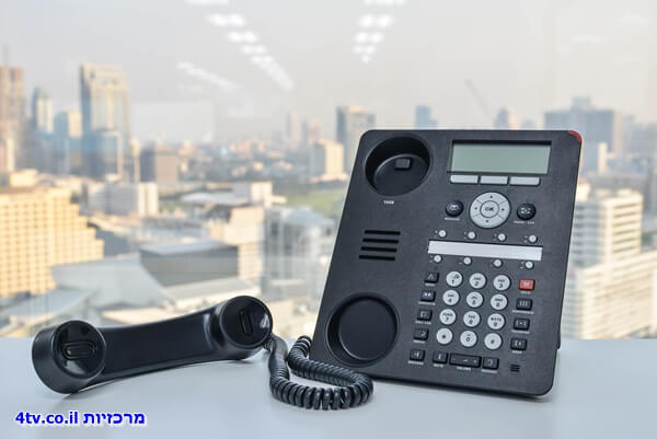 מרכזיה טלפונית למשרד