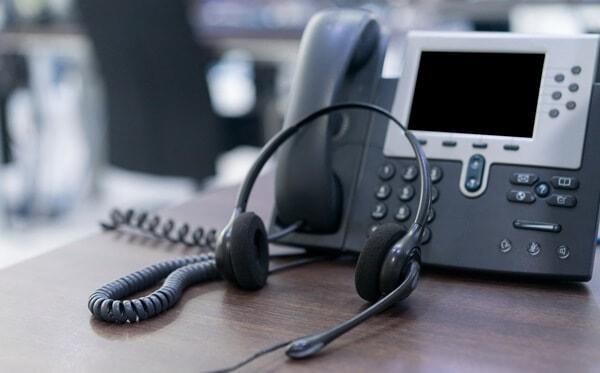 מרכזיה למוקד שירות לקוחות